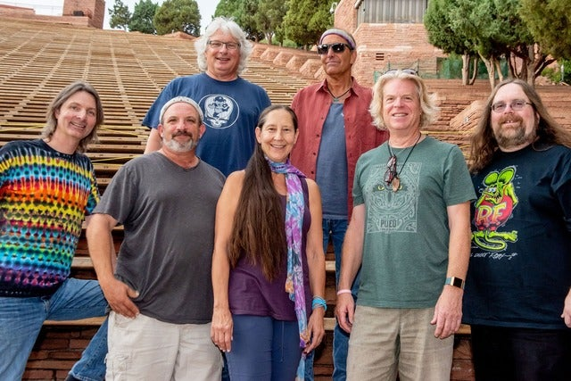 More Info for CANCELED-Dark Star Orchestra
