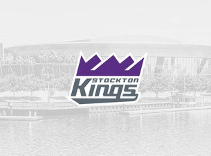 Stockton Kings vs. Northern Arizona Suns