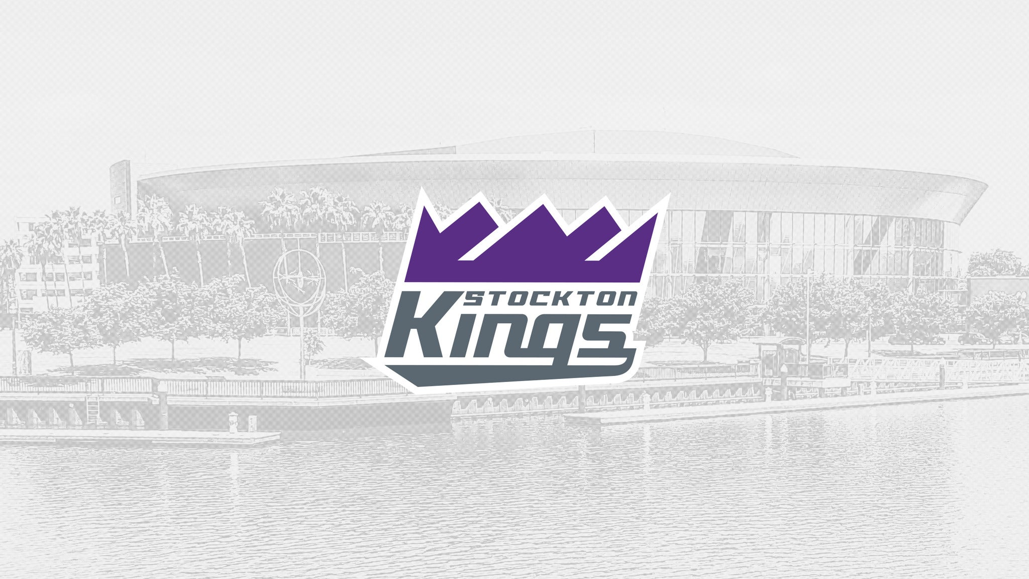 Stockton Kings vs. Oklahoma City Blue at Stockton Arena
