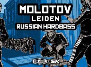 Molotov: The Lone Star Tour 2021