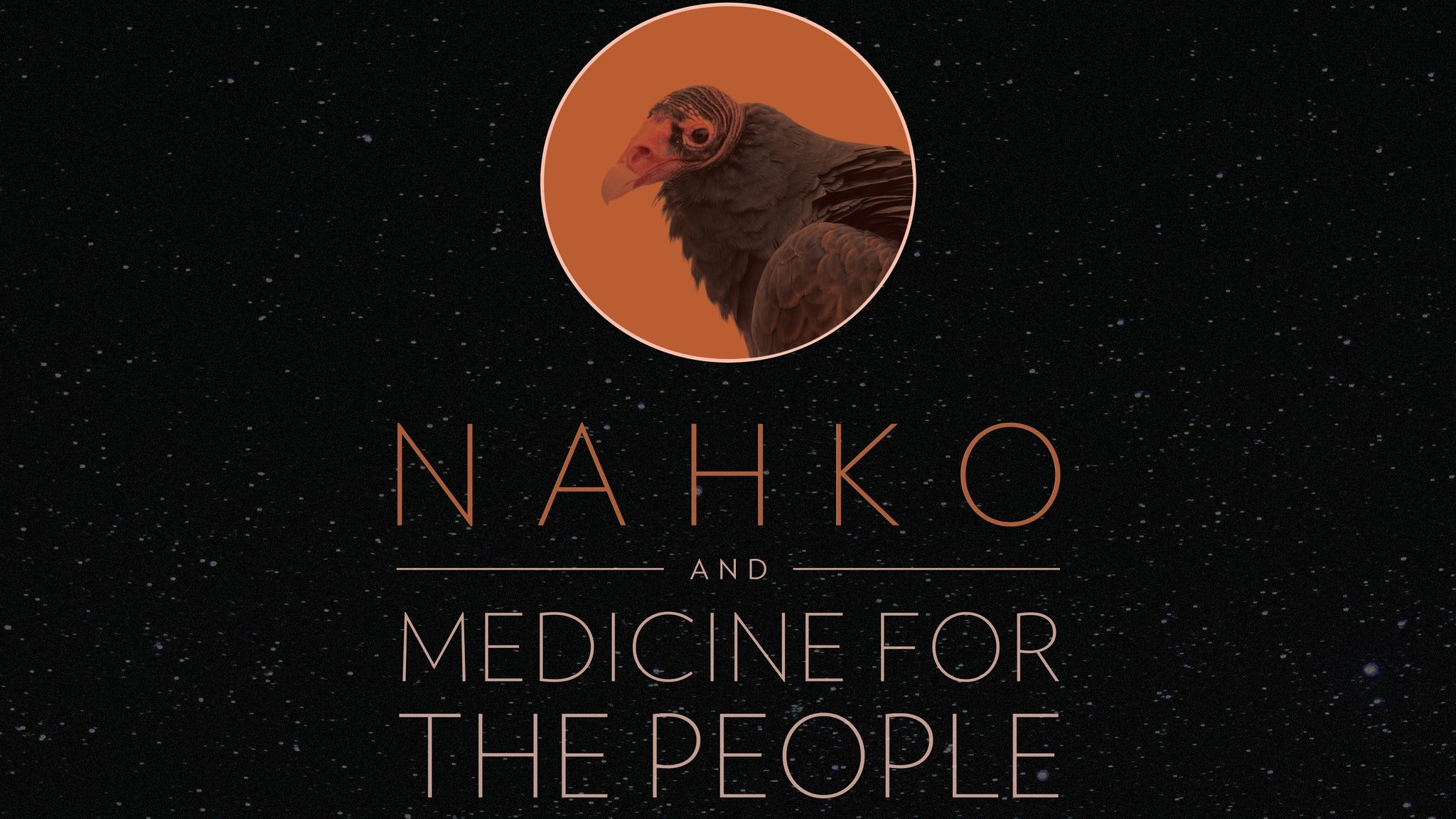 Nahko And Medicine For The People at State Theatre