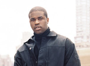SiriusXM Hip Hop Nation Presents: A$AP FERG - FLOOR SEATS TOUR