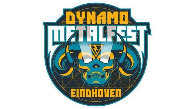 Dynamo Metalfest 2021 (weekend ticket)