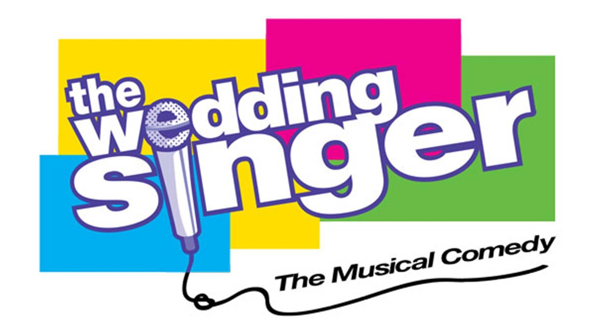 The Wedding Singer at Cascade Theater