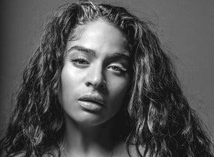 Jessie Reyez, 2020-05-13, London