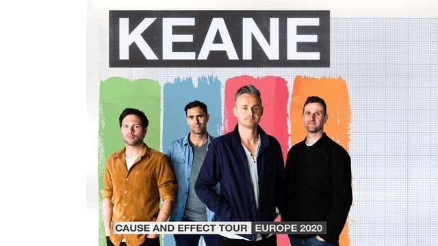 Keane [Pop Rock]