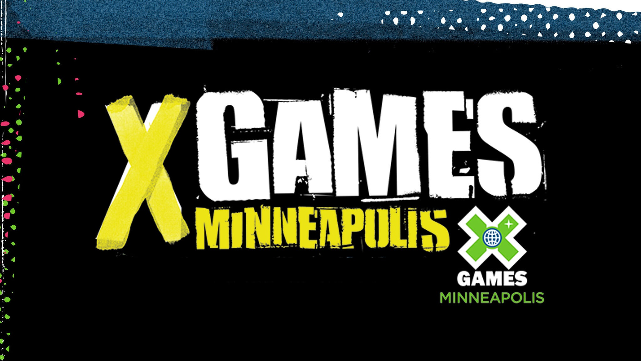 X Games Minneapolis at U.S. Bank Stadium - Minneapolis, MN 55415