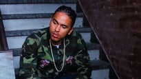 Adrian Marcel at Harlow's