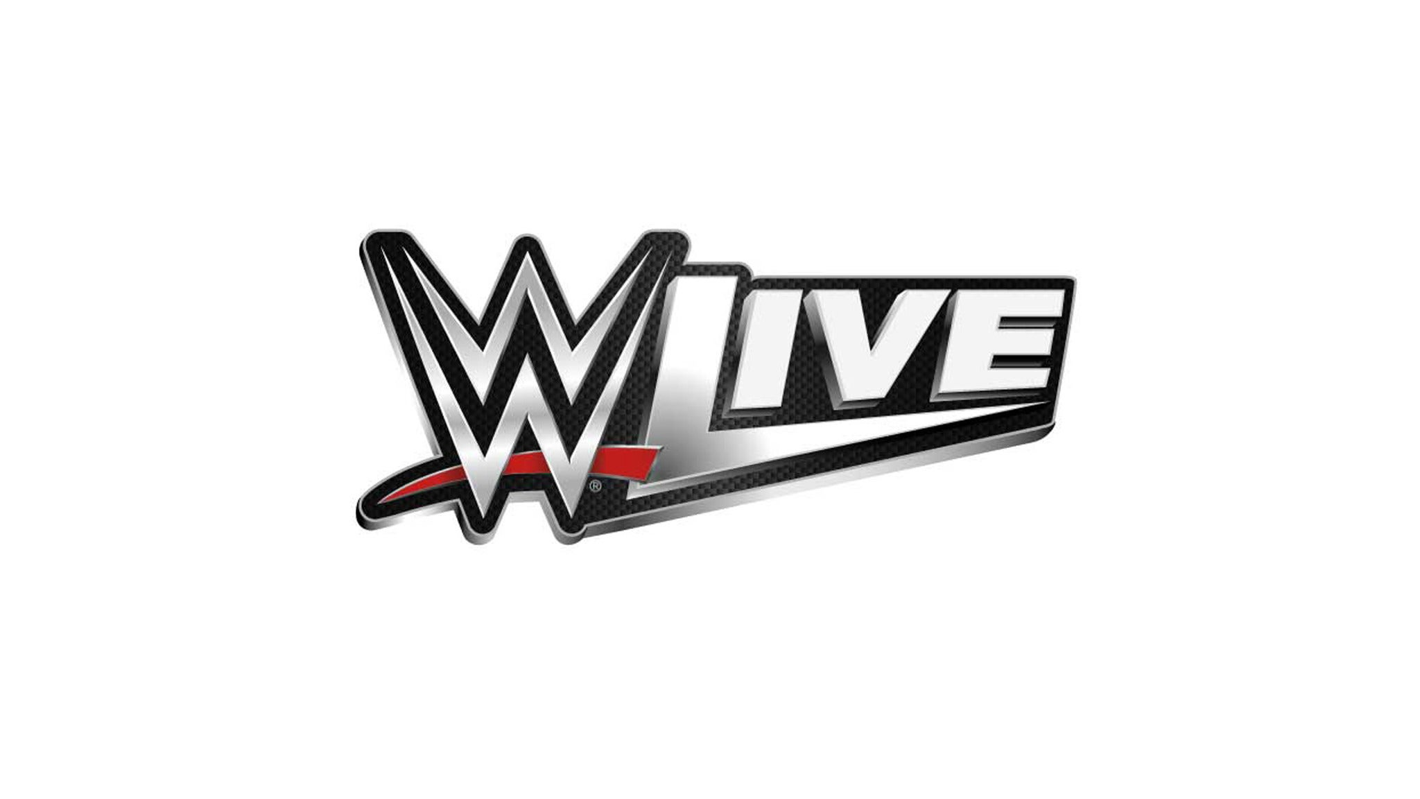 WWE Live at North Charleston Coliseum