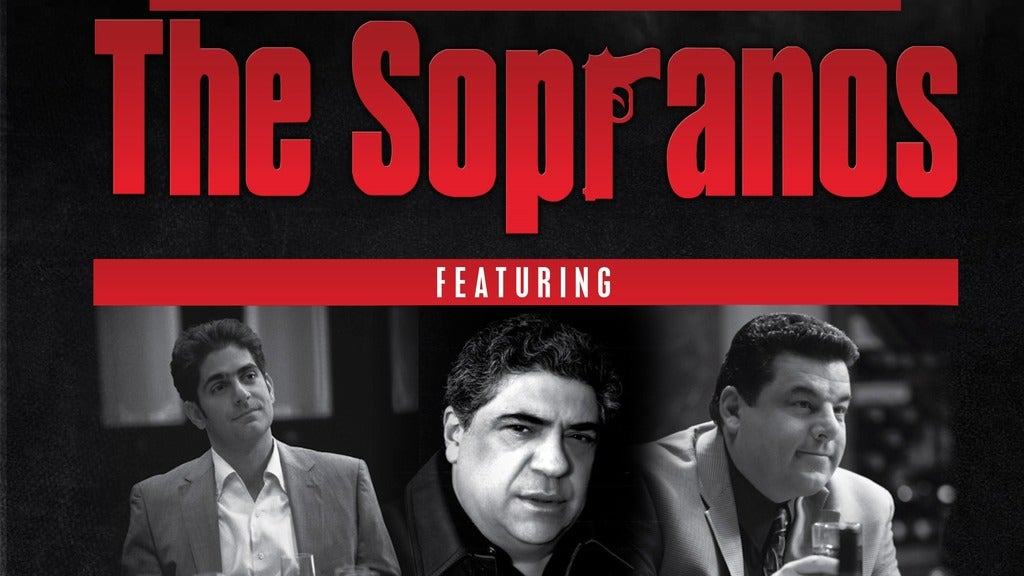 Hotels near In Conversation with The Sopranos Events