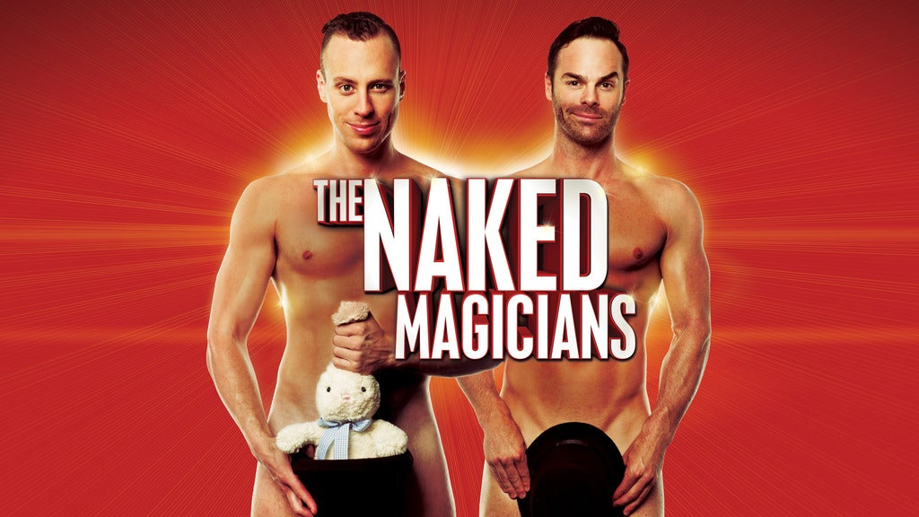 Hotels near The Naked Magicians Events