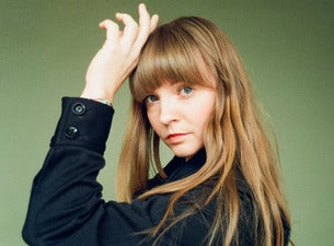Courtney Marie Andrews, 2021-11-23, Barcelona