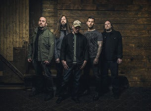 All That Remains / Attila Plus Special Guest Escape the Fate