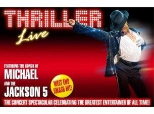Michael Jackson at Concerts at SLO Brew