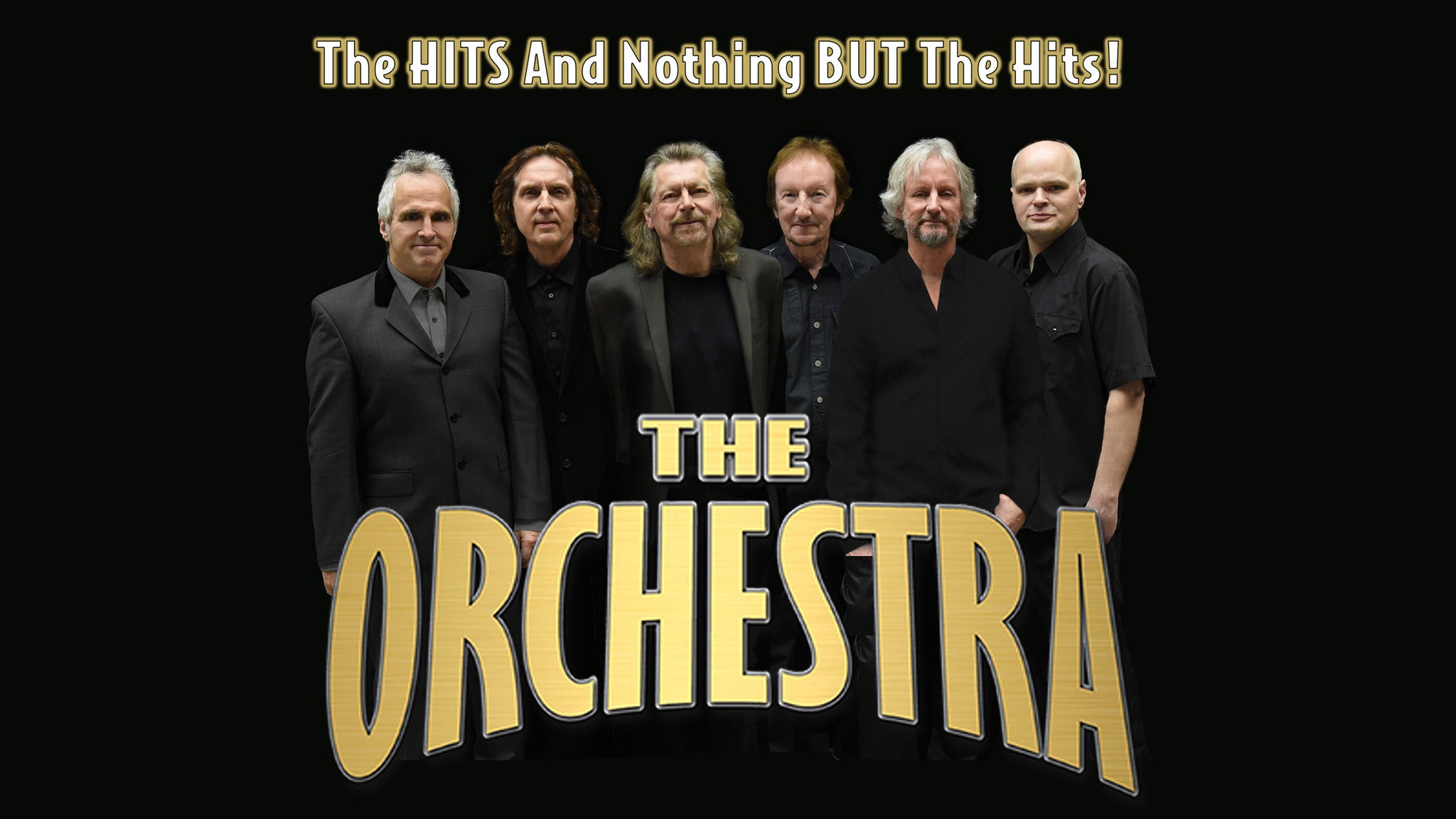 The Orchestra featuring former members of Electric Light Orchestra