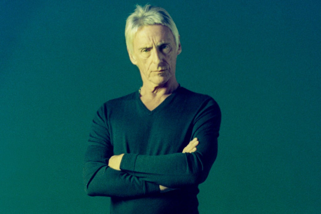 Hotels near Paul Weller Events