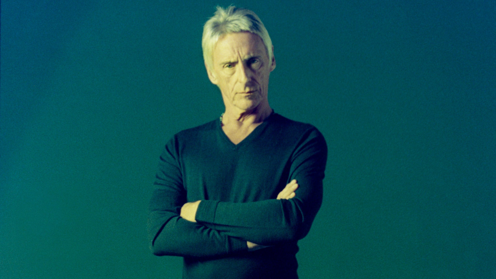 KCSN 88.5 FM Presents - Paul Weller at The Wiltern - Los Angeles, CA 90010