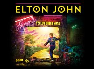 Elton John - VIP