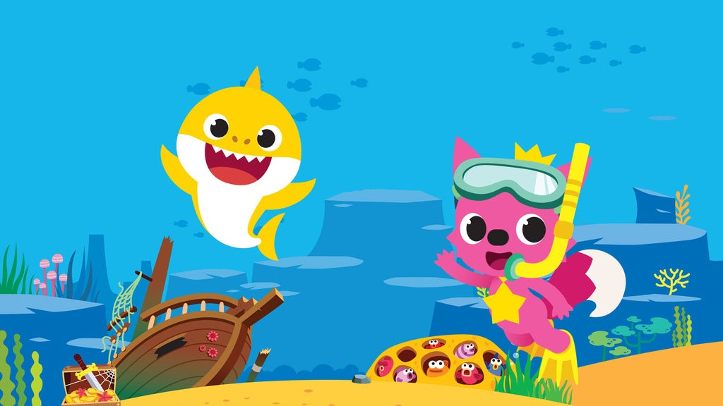Hotels near Baby Shark Live! Events