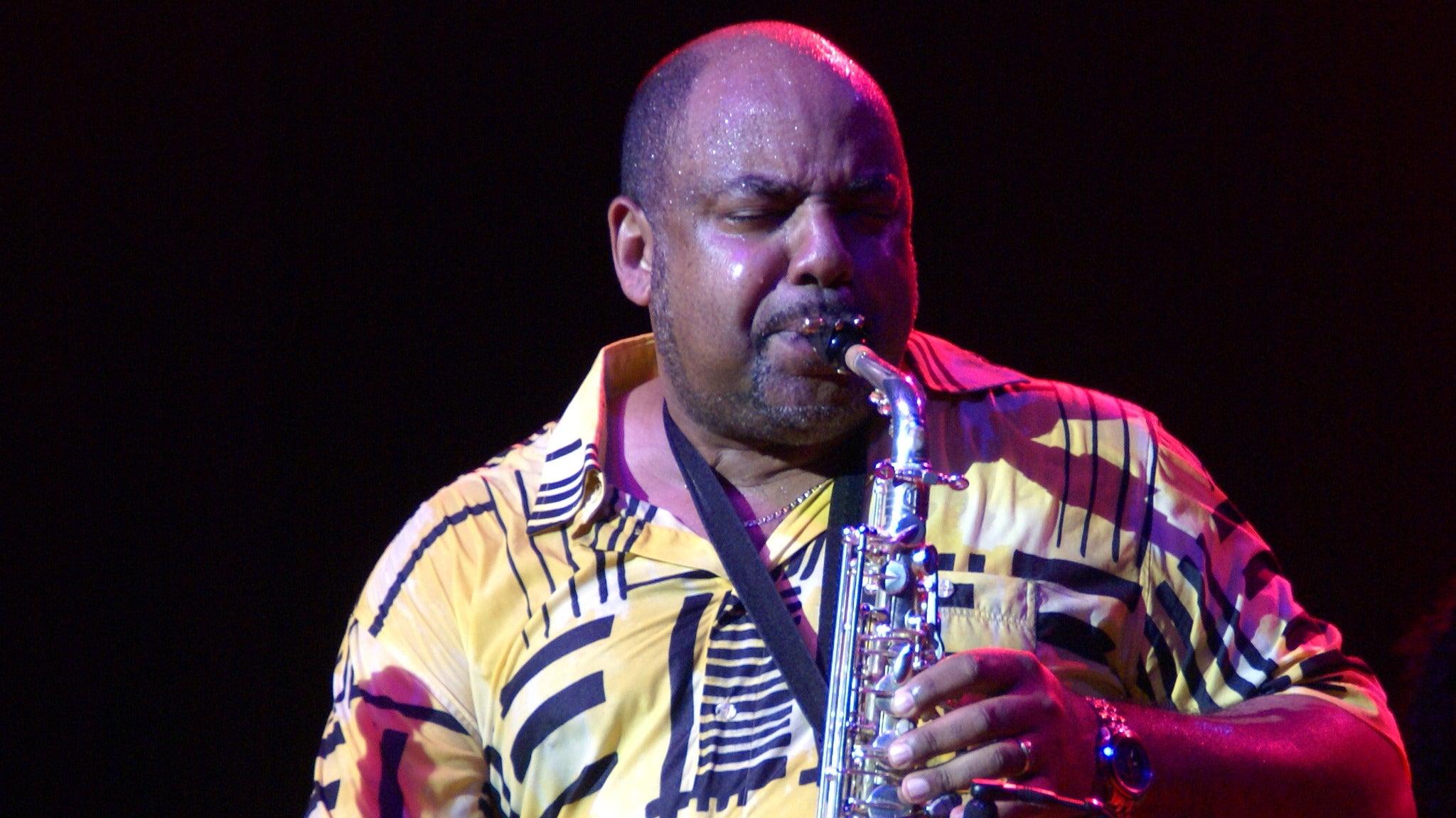 Boscovs Berks Jazz Fest Presents Gerald Albright