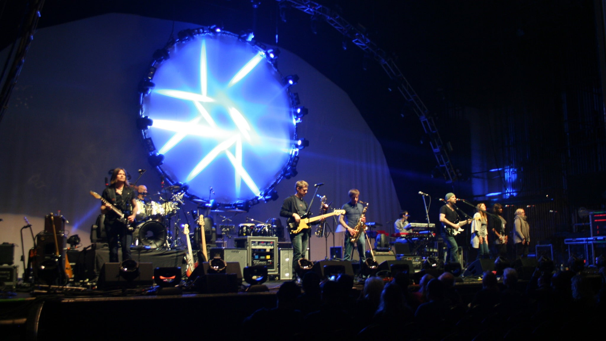 Brit Floyd the Most Exciting Tribute Show Ever
