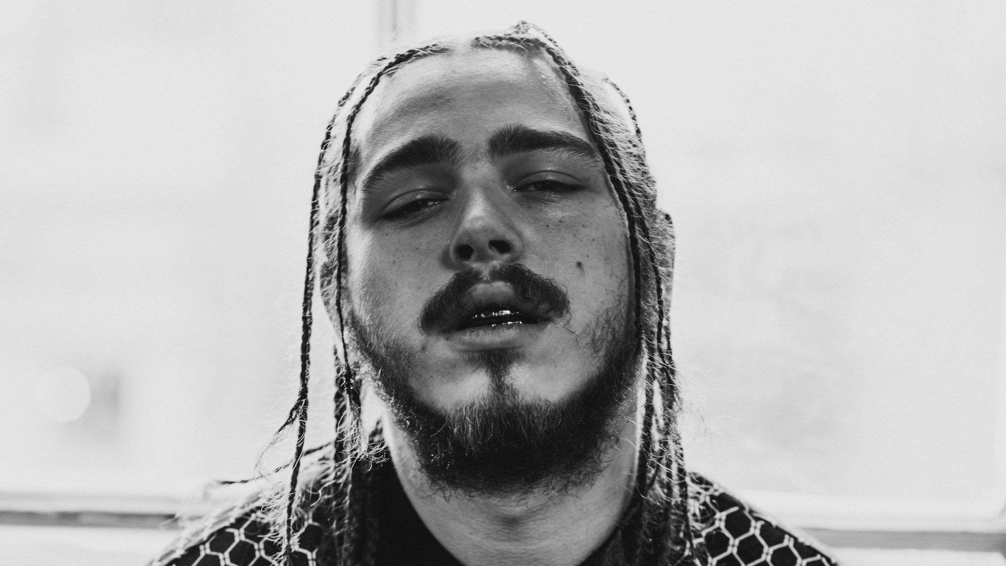 Post Malone at Revolution Live Outdoors