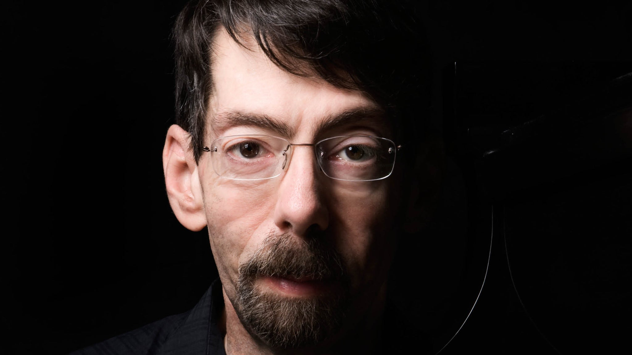Fred Hersch at Blue Note Napa