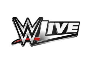 WWE Live Seating Plan Hydro