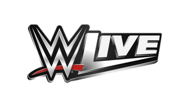 WWE Live - Superstar Experiences Seating Plans