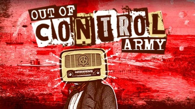 Out Of Control Army