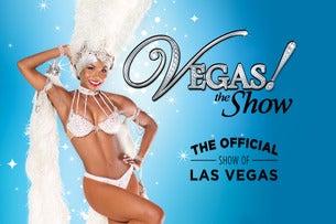 Vegas! the Show 1