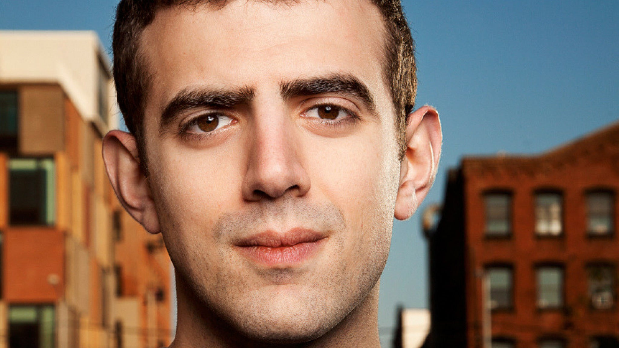 Sam Morril at Punch Line Comedy Club - Sacramento