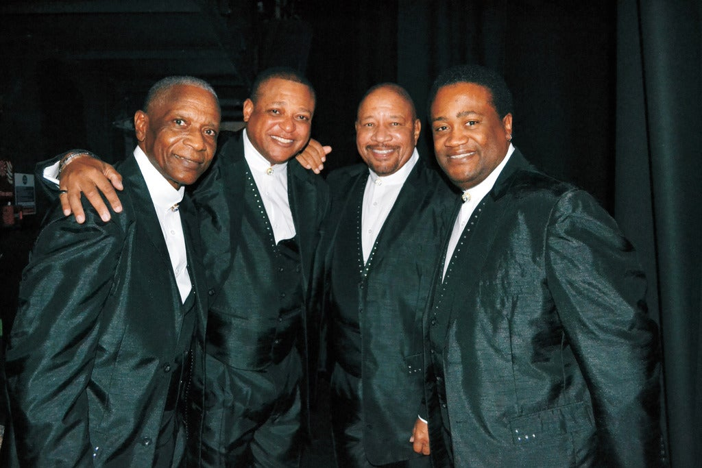 Hotels near The Stylistics Events