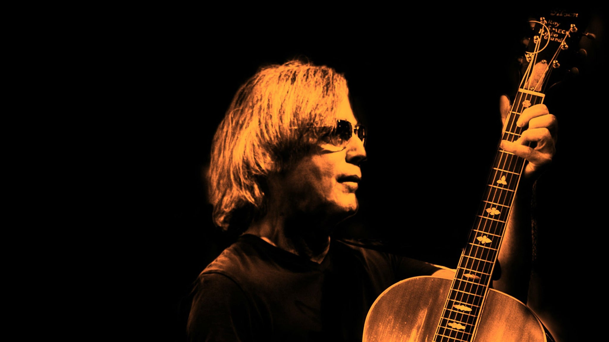 Jackson Browne at City National Civic