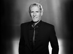 MICHAEL BOLTON: The Symphony Sessions powered by OmegaXL