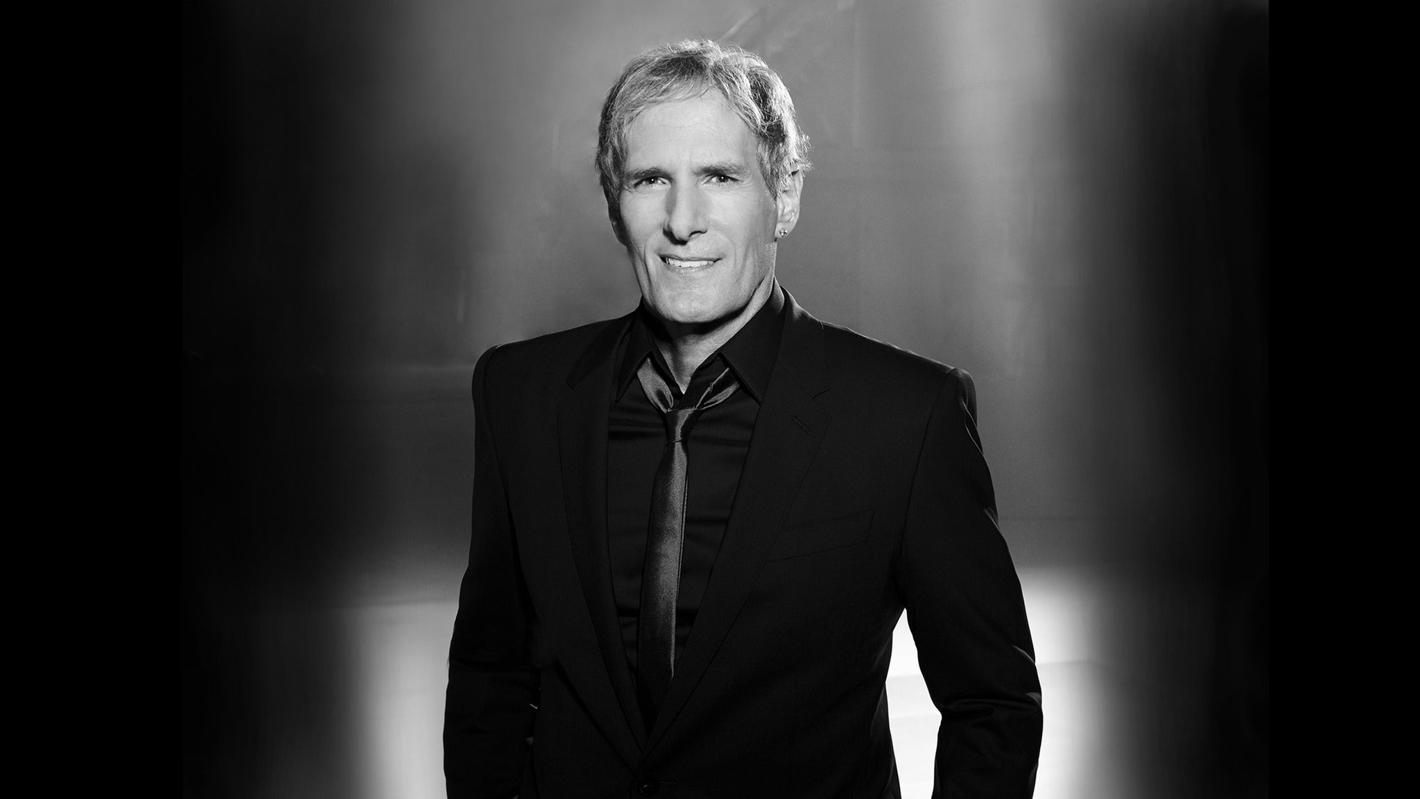 Michael Bolton: The Symphony Sessions at The Saban