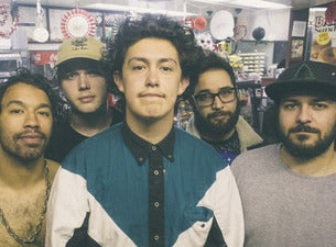 Ones To Watch Presents: Hobo Johnson & The Lovemakers