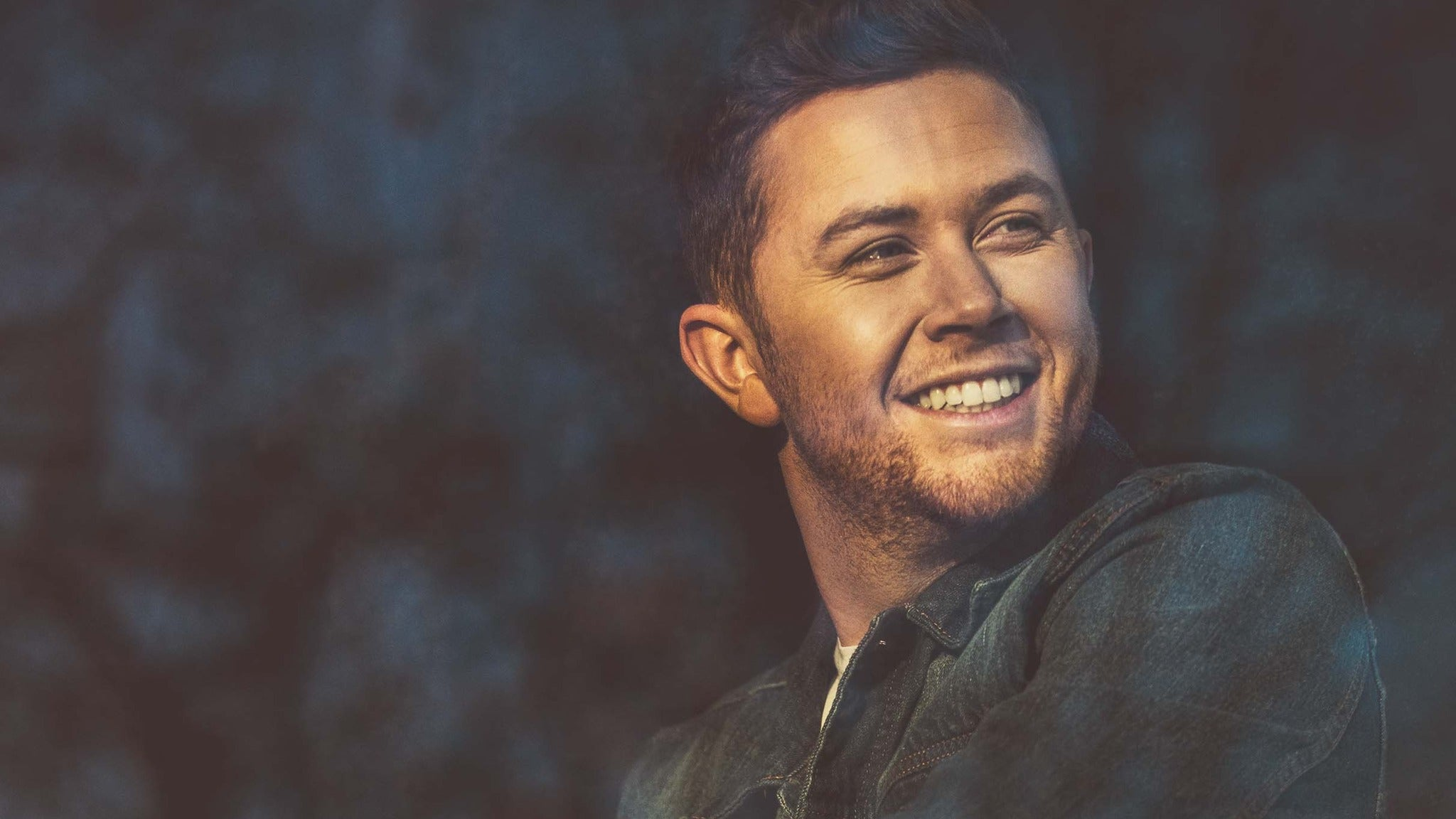 Scotty McCreery at Cascade Theater