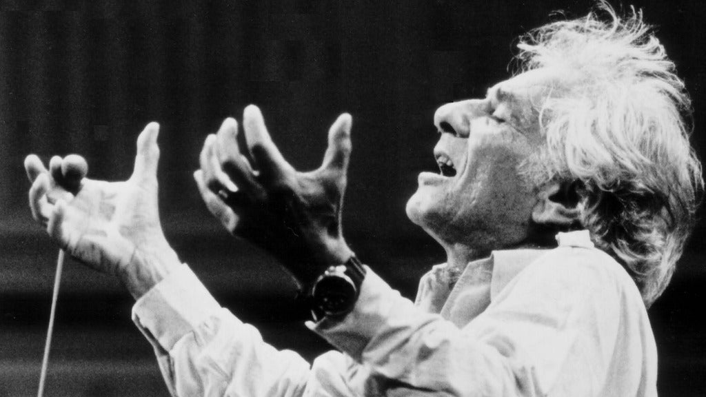 Hotels near Leonard Bernstein Events