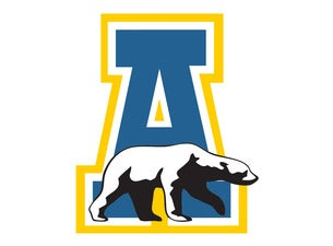 Alaska Nanooks Hockey