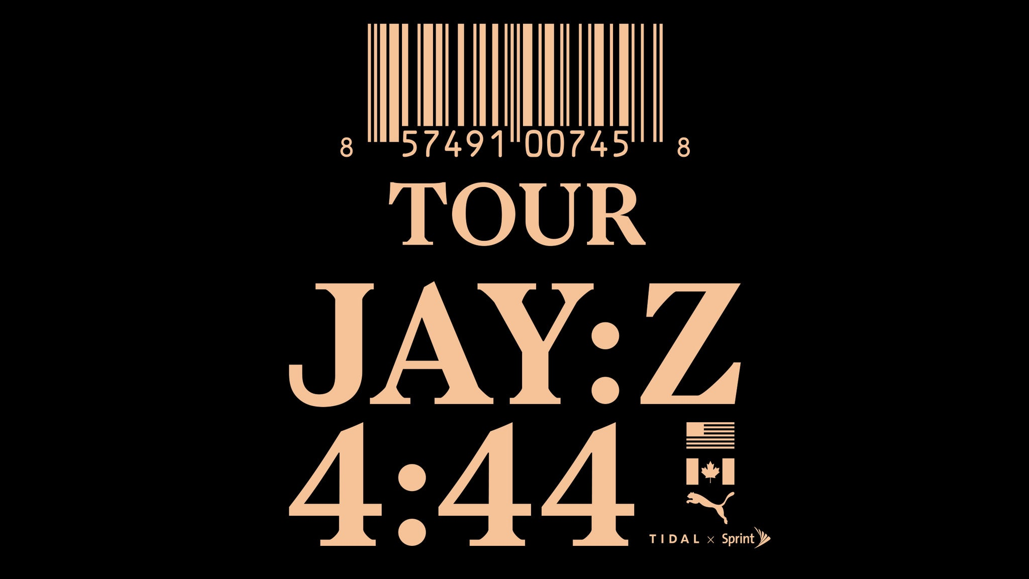 JAY-Z - 4:44 Tour at Amway Center