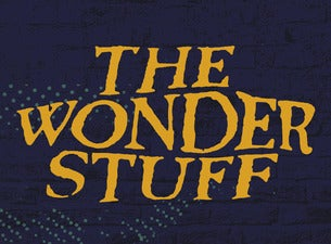 The Wonder Stuff performing The Eight Legged Groove Machine and Hup