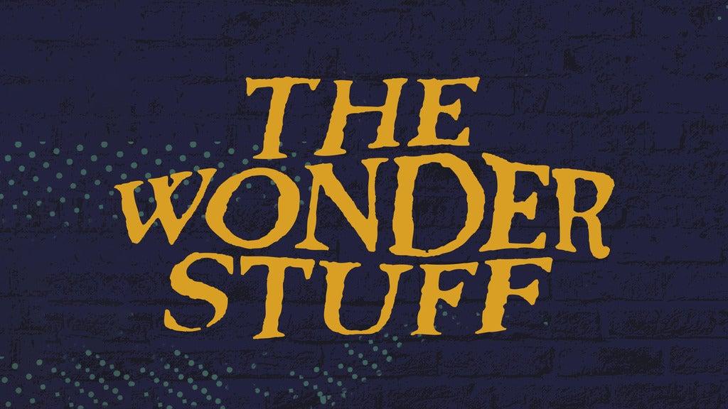 Hotels near The Wonder Stuff Events