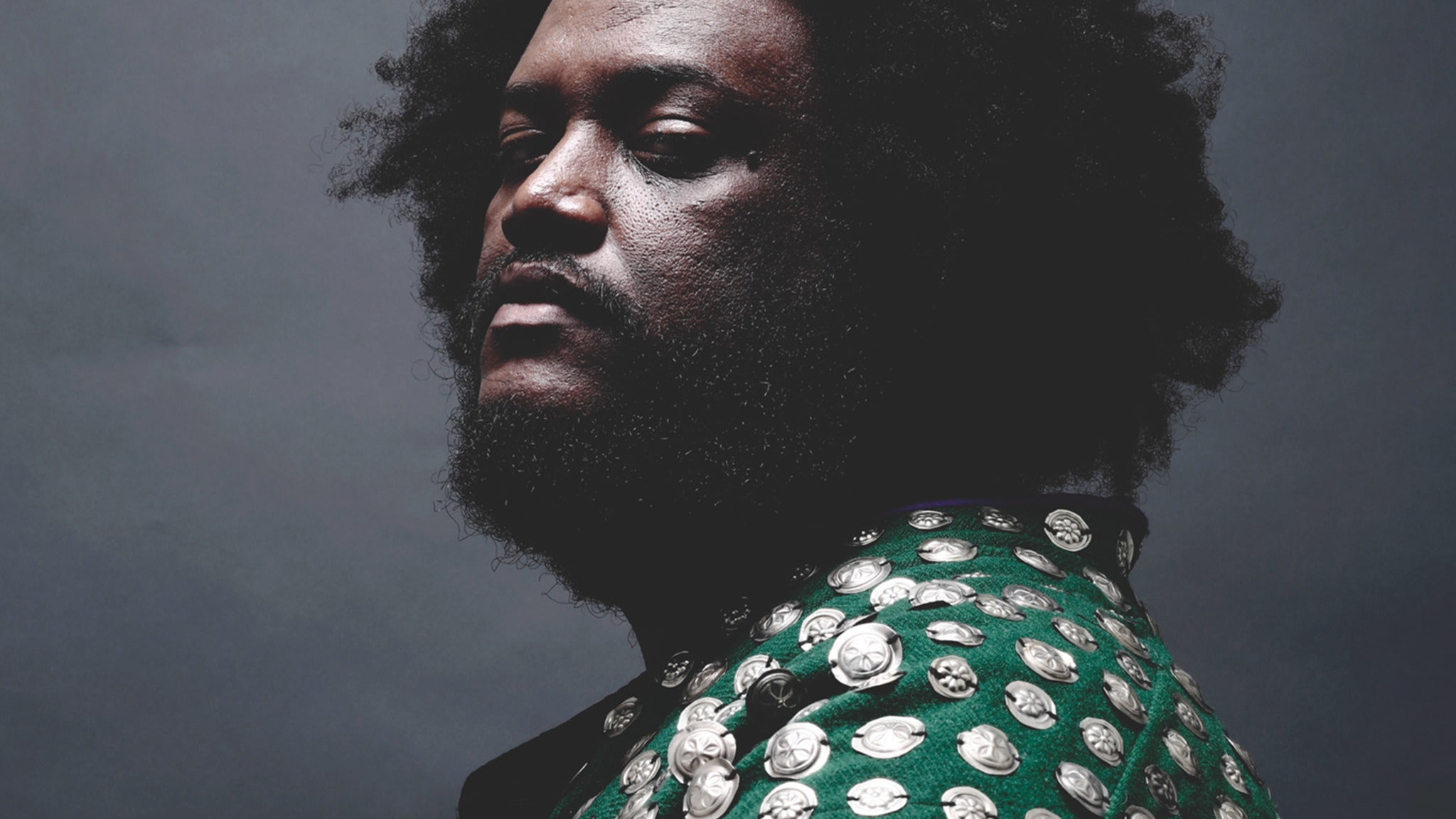 Kamasi Washington at State Theatre