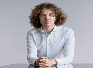 Belgian Pianist Julien Libeer