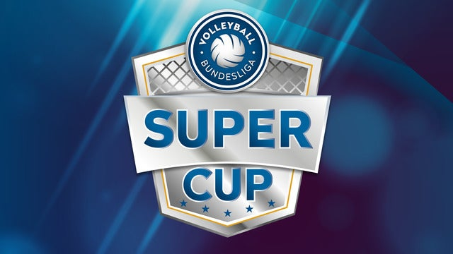 Supercup Volleyball 2021