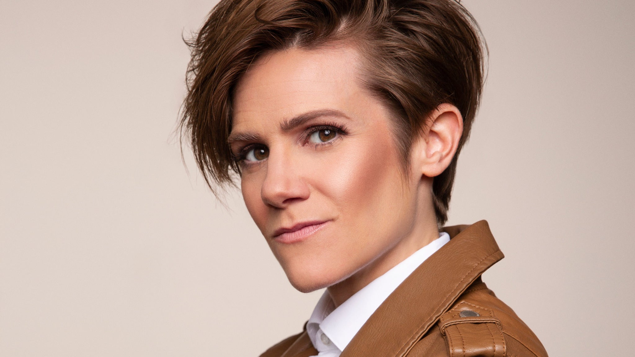 Cameron Esposito at The Castle Theatre