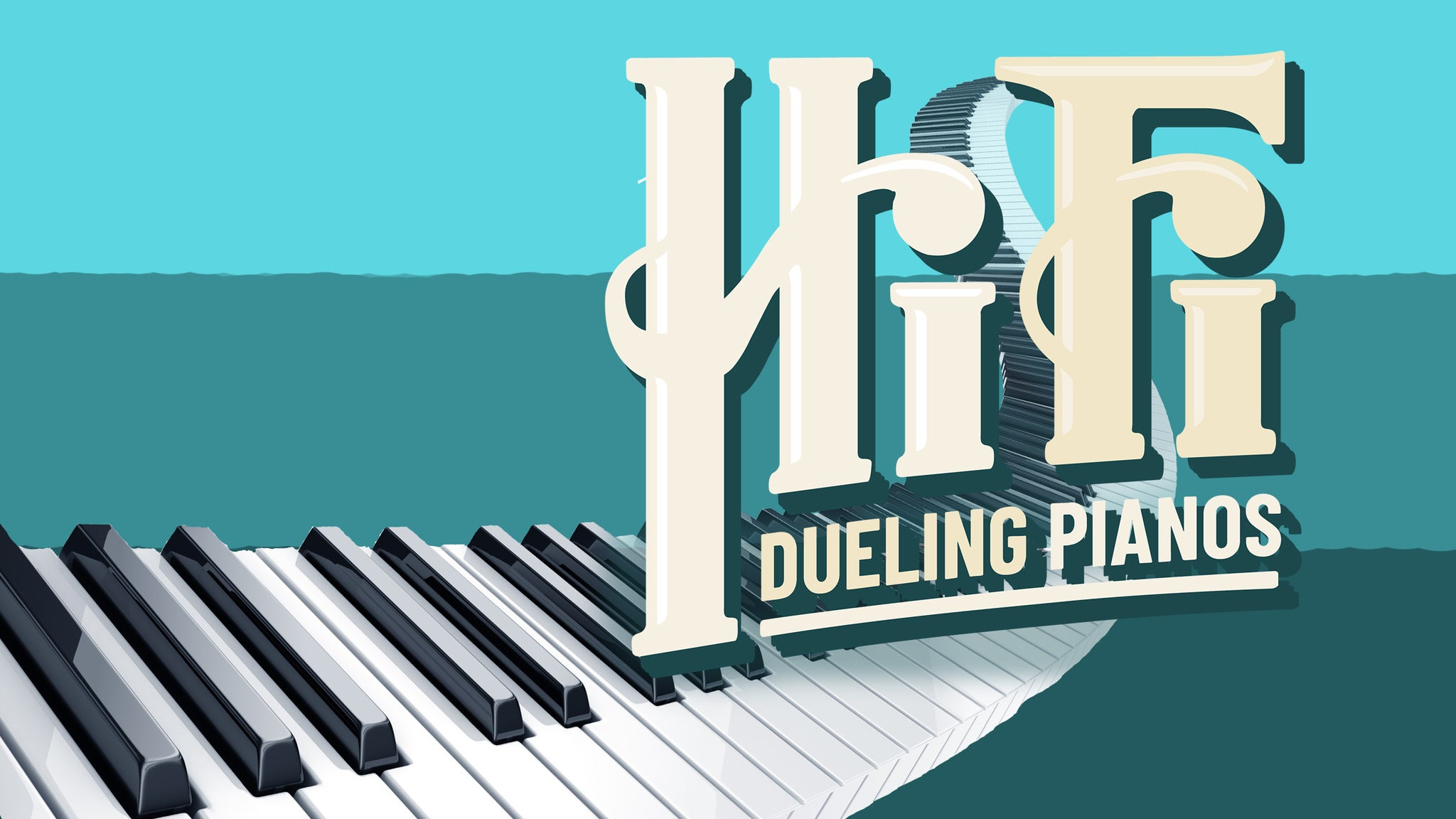 Dueling Pianos at United Wireless Arena