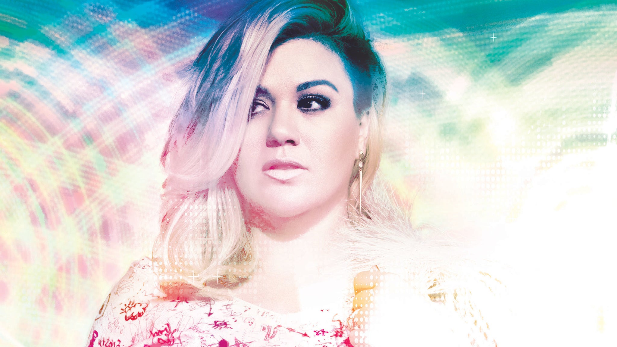 Kelly Clarkson: Meaning Of Life Tour at Save Mart Center