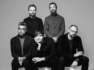 Death Cab for Cutie w/ Charly Bliss